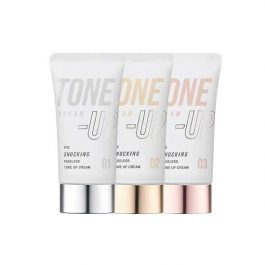 Tonymoly The Shocking Fadeless  Tone Up Cream