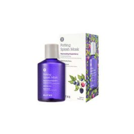 BLITHE Patting Splash Mask  Rejuvenating Purple Berry