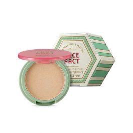 Innisfree Vintage Filter Blur Pact