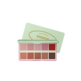 Innisfree Vintage Filter  Eyeshadow Palette