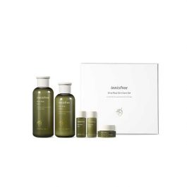 Innisfree Olive Real Skin care set of 2