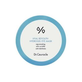 Dr. Ceuracle Hyal Reyouth  Hydrogel Eye Mask 60ea