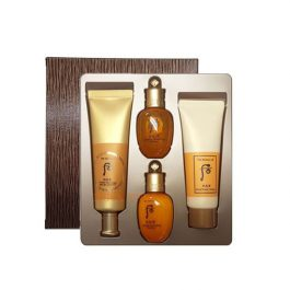 The Whoo Wrinkle Sun Cream Special Set