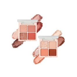 The FACE Shop FMGT Rosy Nude Tone Up Sun Base