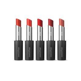 Innisfree Real Fit Shine Lipstick