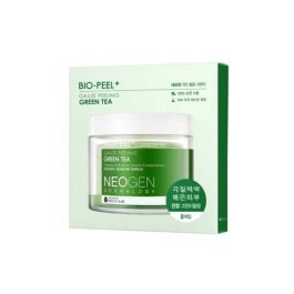 NEOGEN DERMALOGY BIO-PEEL  GAUZE PEELING GREEN TEA 8pcs