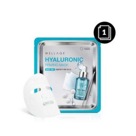 WELLAGE Hyaluronic Firming Mask