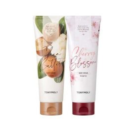 Tonymoly Moist body cream