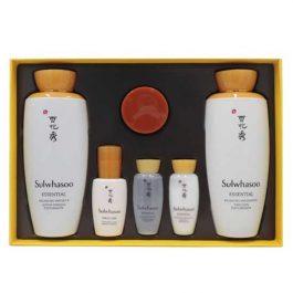 Sulwhasoo Essential Balancing Special Set